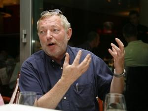 Hans-Peter Wodarz - EntenTrainer