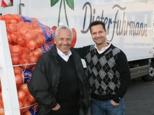 Dieter und Marcus Fuhrmann - Fruchtgroßhandel