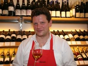 Holger Schwarz - Bio-Wein-Aktivist