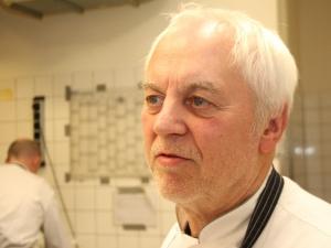 Franz Raneburger - Edelweiß-Catering