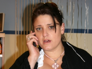 Nicole Stocker - Bioaktivistin und Chefin der Hofpfisterei