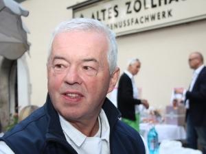 Herbert Beltle - Spitzengastronom Berlin