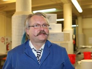 Peter Griebel - Küchendirektor Hotel Estrel