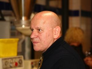Herbert Heinig - Der Bäckermann