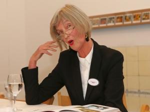 Barbara Siebeck - Buchautorin