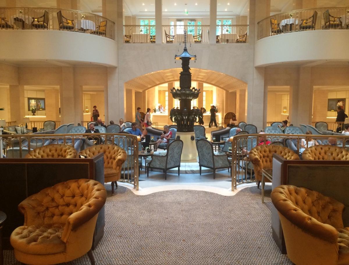 Berlin Hotel Design