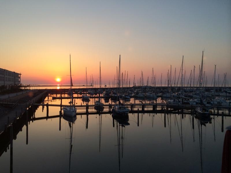 Yachthafenresidenz Hohe Düne Genussnetzwerk