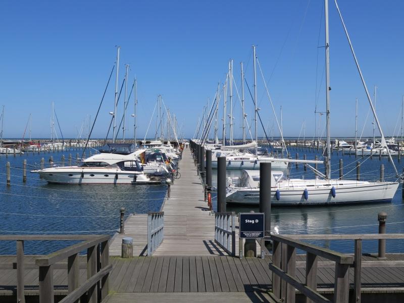 Yachthafenresidenz Hohe Düne_011