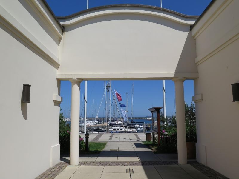Yachthafenresidenz Hohe Düne_012