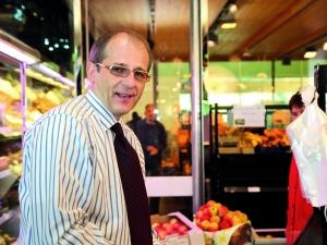 Rafael Neitzsch - Fruchtexporteur aus Bangkok