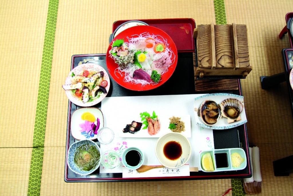 Kulinarische Tour Nach Toba Japan Genussnetzwerk
