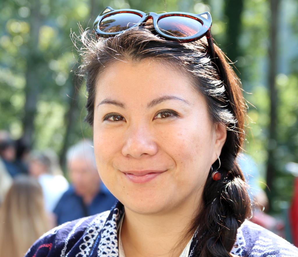 Remi Le, 39, wurde auf Japans Tropeninsel Okinawa Honto geboren, studierte in den USA Volkswirtschaft und an der Slow-Food-Universität im italienischen Pollenza Gastronomische Wissenschaften. Seit Anfang 2016 leitet sie Slow Food Japan als Direktorin.