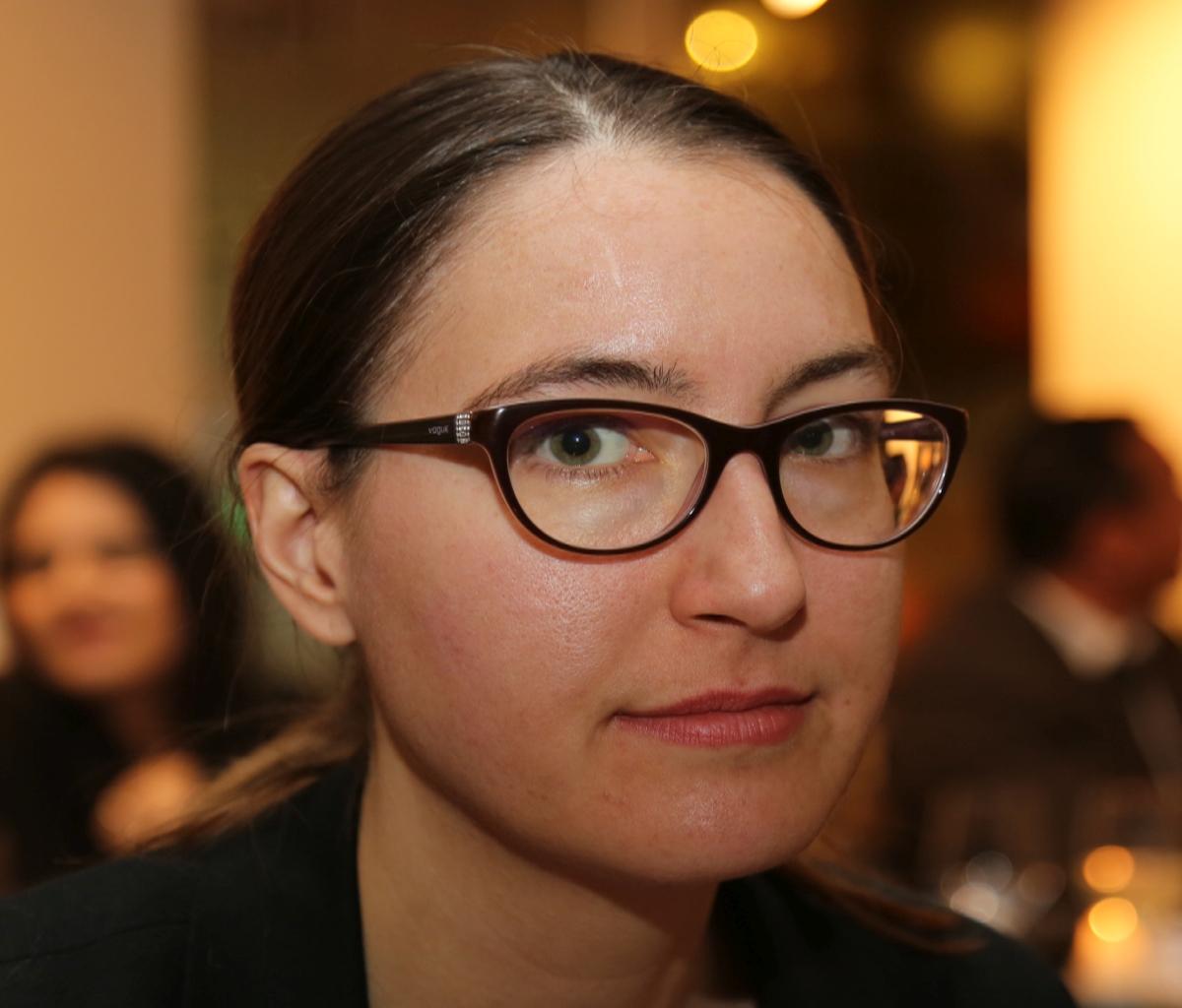 Nuria Ackermann