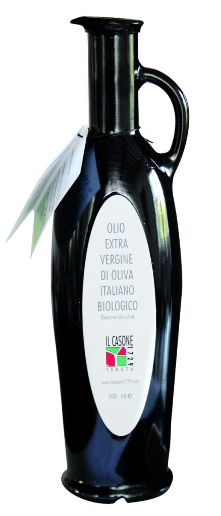 bestes Olivenöl