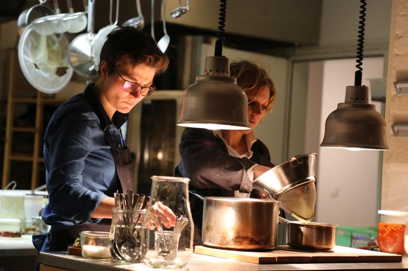 Küche Hallmann & Klee