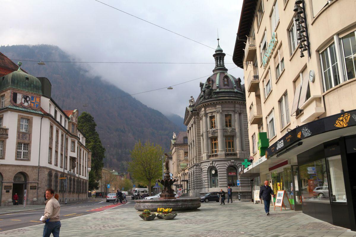 Graubünden Chur