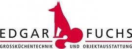 Edgar Fuchs Logo