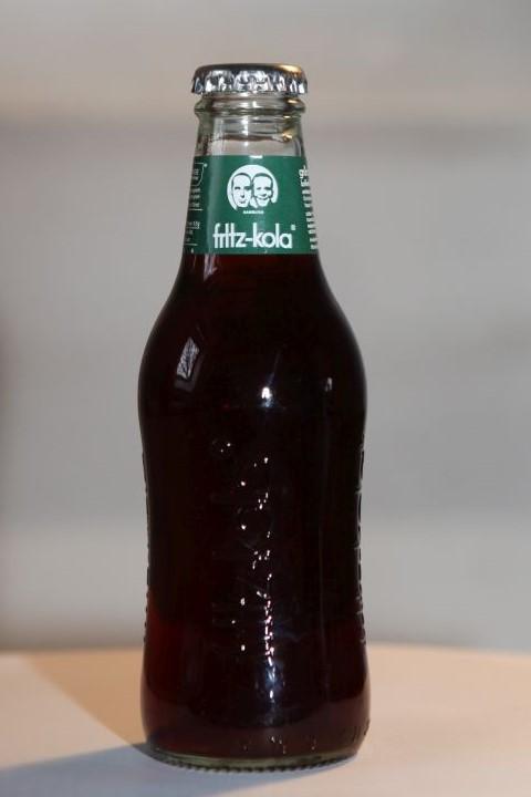 Grüne Cola